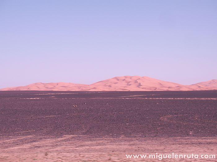 Desierto-Erg-Chebbi
