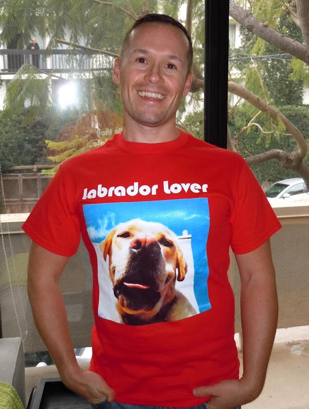 Jason Labrador Lover