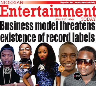 Business model threatens existence of record labels @NEWSUPADATES