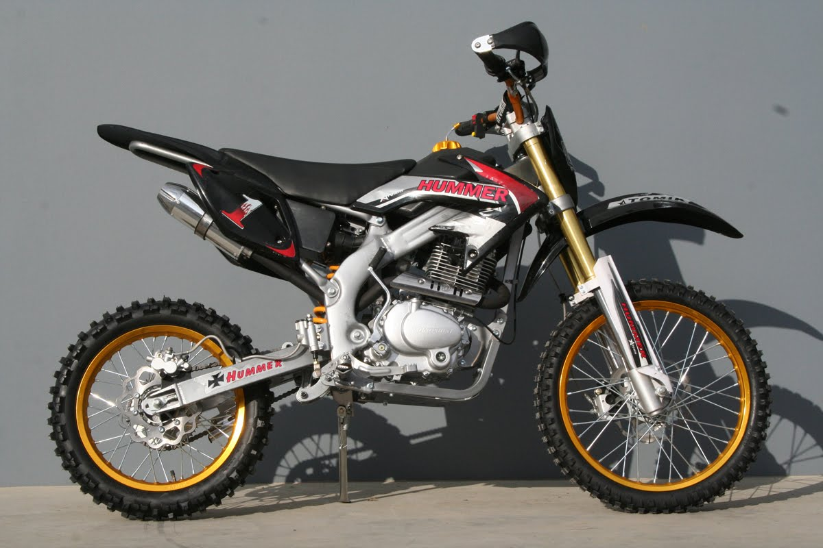 yamaha dirt bikes images - photo #36