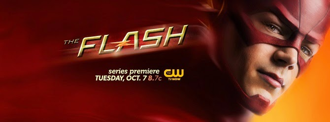 The Flash sezonul 1 episodul 10 ( Revenge of the Rogues )