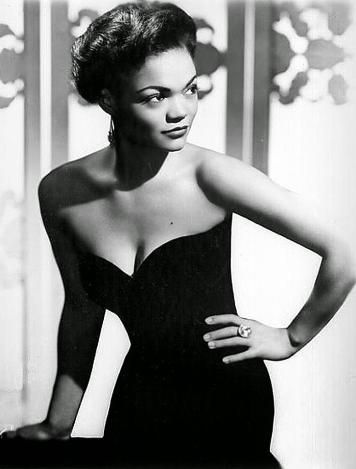 Pop Focus Eartha Kitt As Catwoman
