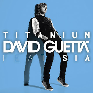 David Guetta feat Sia - Titanium Lyric