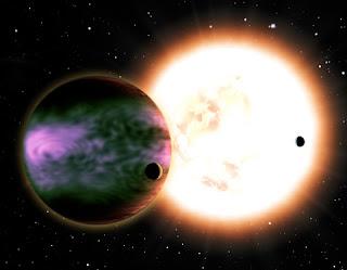 В космосе обнаружено еще 18 новых планет