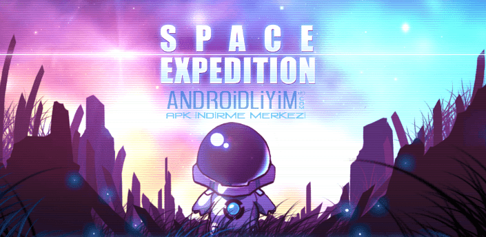 Space Expedition Android APK indir - androidliyim