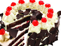 Cara Membuat Kue Black Forest Cake Enak Ulang Tahun
