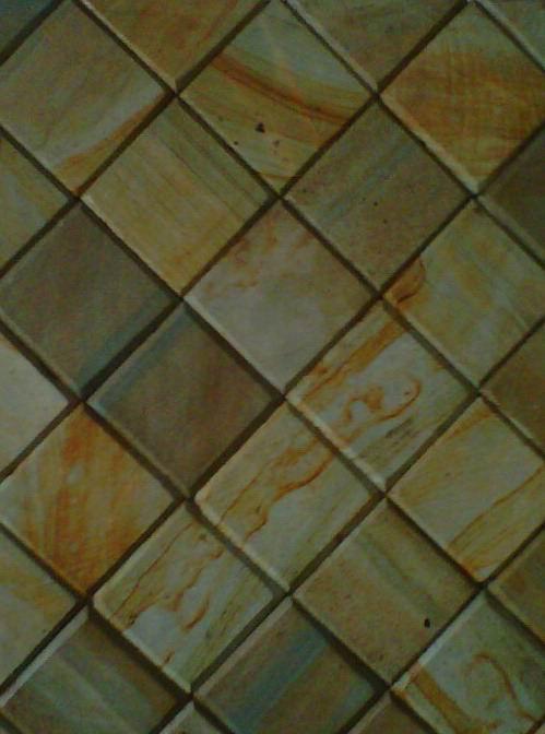 Batu Alam Kuning RTM Kuning 10x20