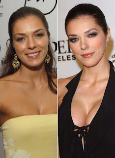 Adrianne Curry Breast Plastic Surgery