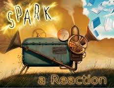 Spark A Reaction!