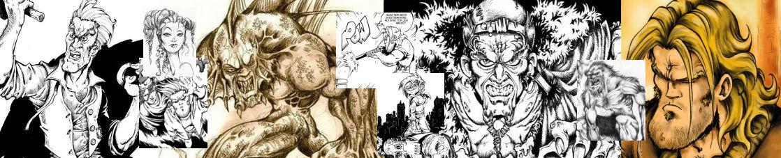 Stef Comics