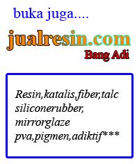 jualresin [dot] com