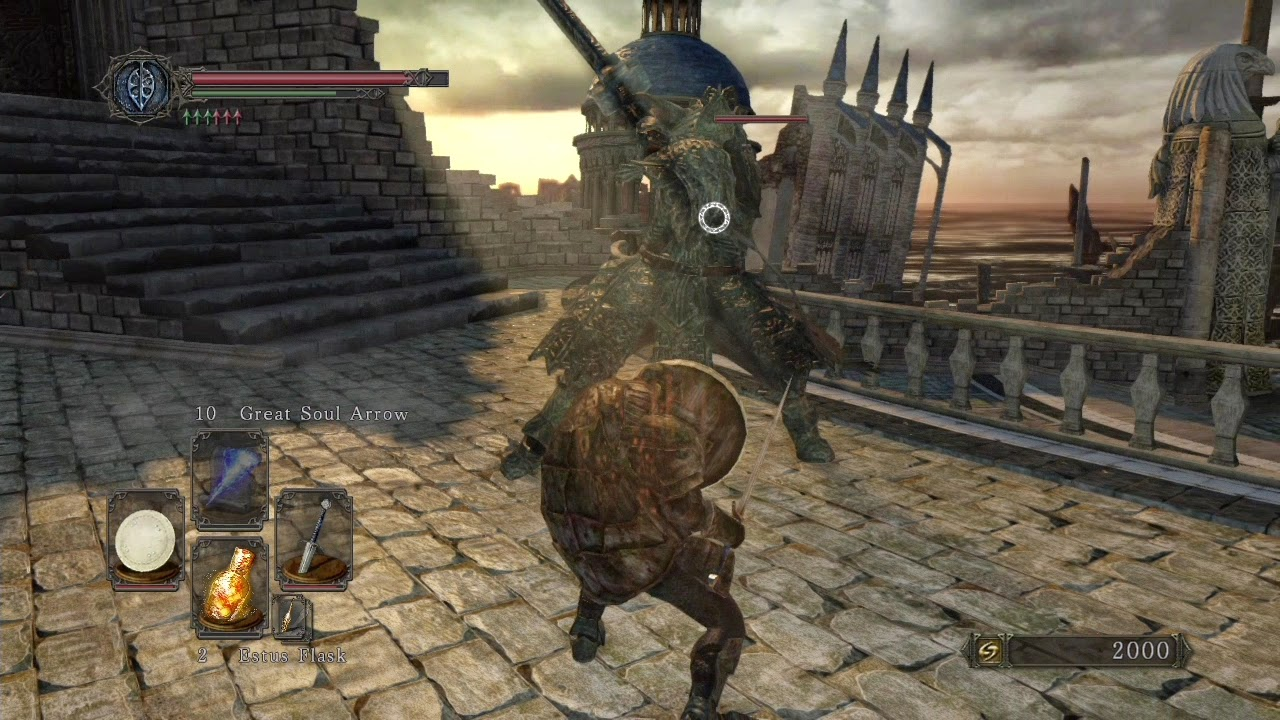 Download Dark Souls II PC Crack WITH ALL THE DLCs - RIZQI 31