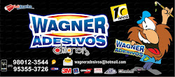 BLOG DO WAGNER ADESIVOS