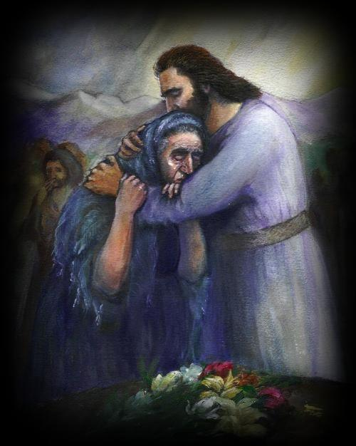 Isa 40:1  Comfort ye, comfort ye my people, saith your God.  dans immagini sacre comfort+my+people