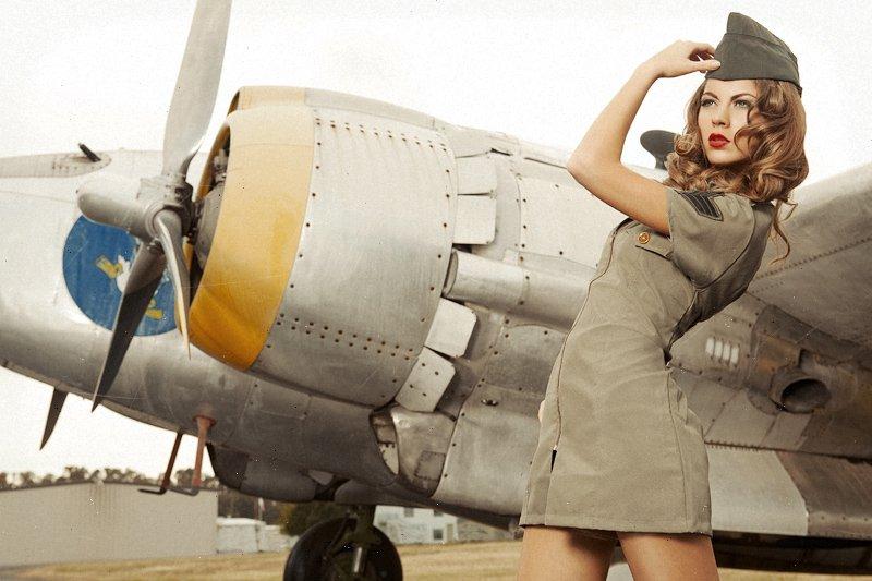 Stylish Model: Yulya Mango