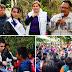 Comparten con niños de San Jerónimo Xuashán, Montufar