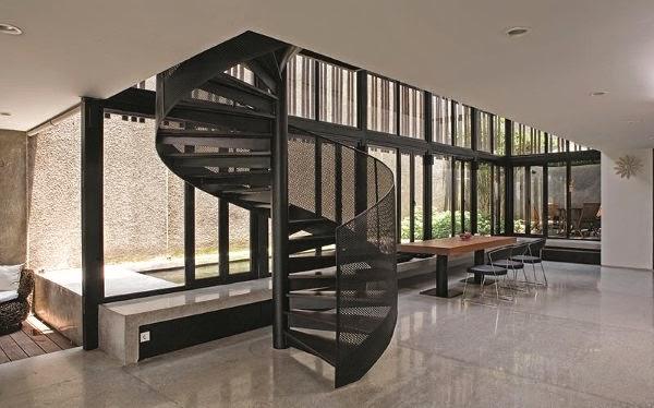 Diseño de Escaleras 83