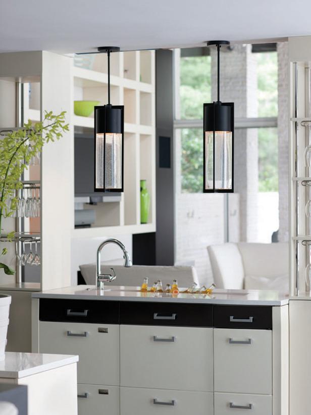 Kitchen Lighting Design Ideas From HGTV