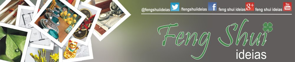 Feng Shui Ideias