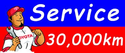Service Mobil Toyota Jakarta