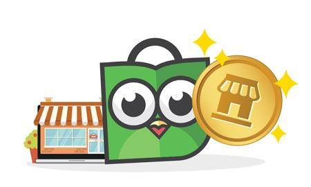 Keuntungan Menjadi Gold Merchant Tokopedia