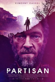 Partisan (2015) - Movie Review