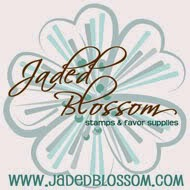 Sponsor - JADED BLOSSOM