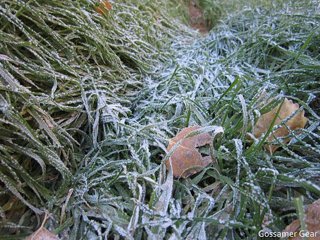 grand gulch frost