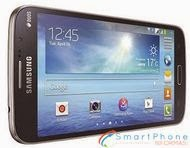 HP SAMSUNG Galaxy Mega 5.8 Dual SIM [GT-I9152] - Black