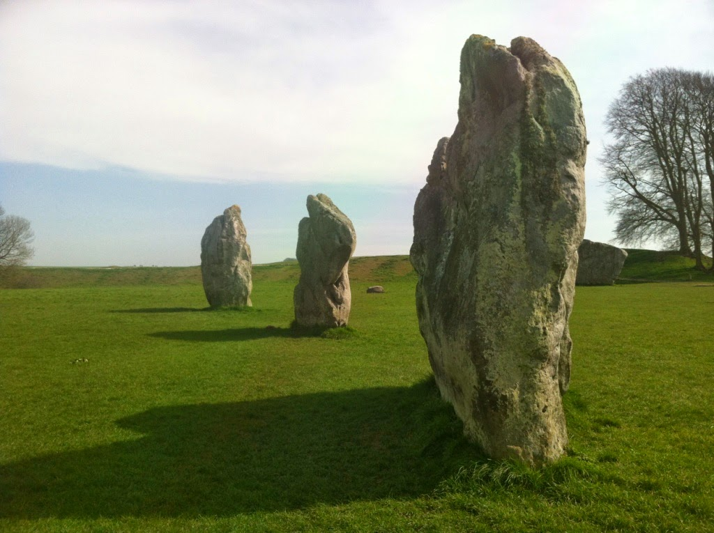 Avebury Stones National Trust