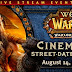 Warlords World Premiere
