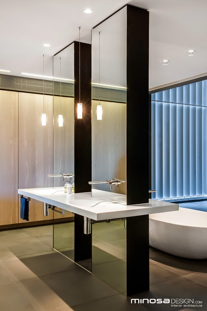 Minosa minosa wins hia australia bathroom design of the year Design bathroom online australia