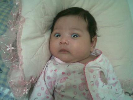 Ayaana 1 Month