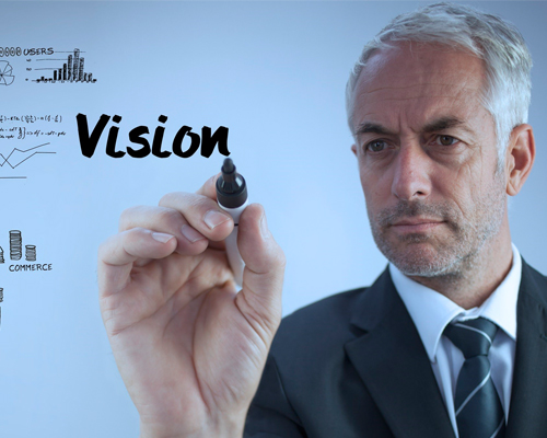 4 Faces Of Leadership: The Importance Of Vision