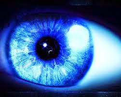 القدرة الحقيقية للعين البشرية بالميجابكسل
