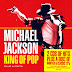 Michael Jackson - King of Pop [2CDs][Deluxe UK Edition][2015][320Kbps]