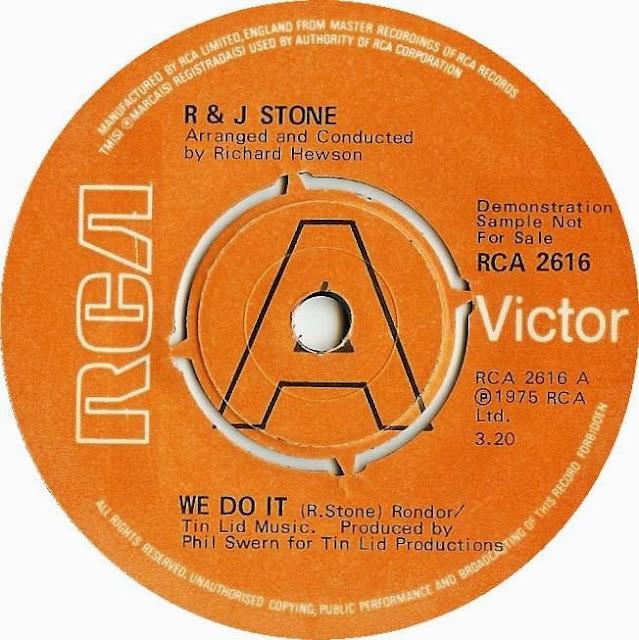 R J Stone R J
