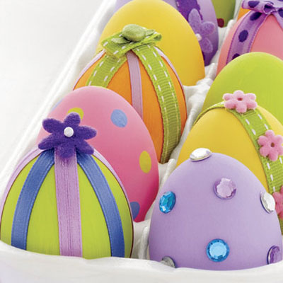 EASTER CRAFTS, CENTERPIECES, DECORATING TIPS AMP; IDEAS