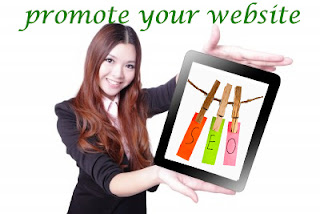 How to Promote your First Website