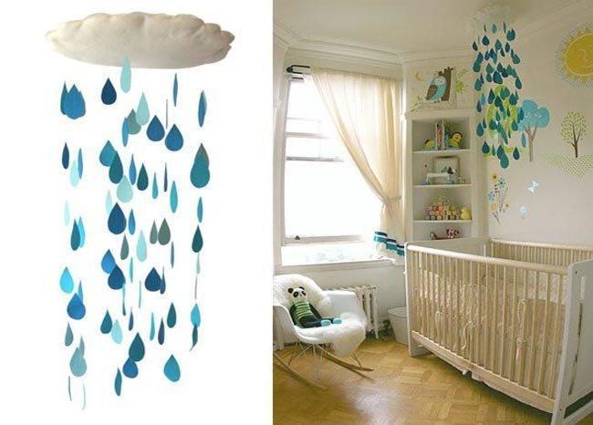Decoracion Habitacion Bebe Manualidades ~ Cuando queremos decorar la habitaci?n de nuestro bebe queremos que