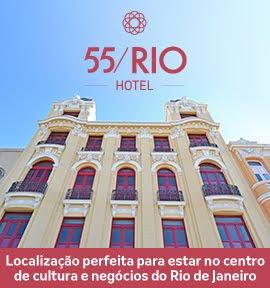 55/RIO HOTEL