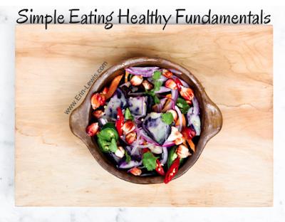 Eating Healthy Clean Eating
