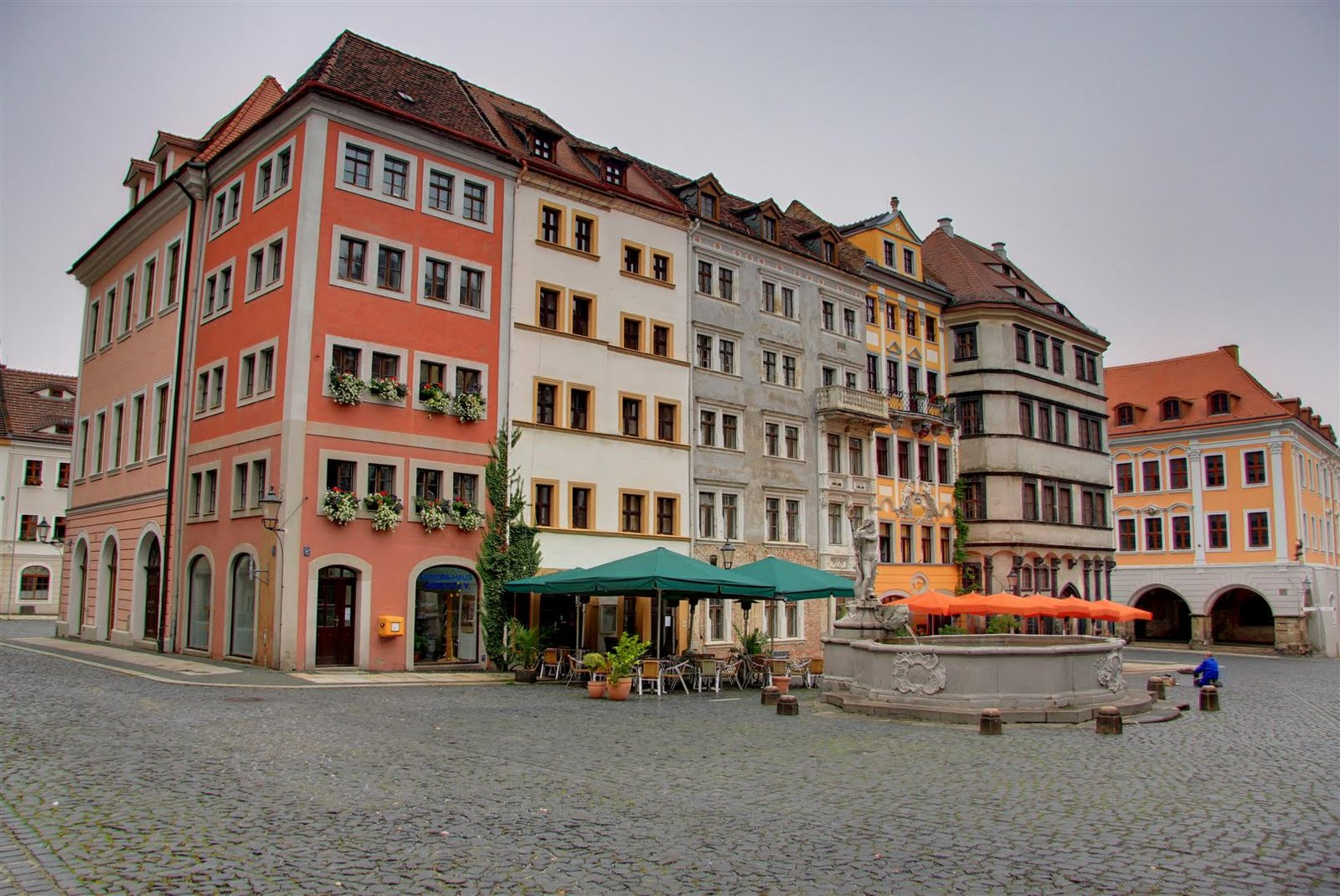 Gorlitz Germany  city pictures gallery : Bautzen, Gorlitz & Bad Saarow Germany | Europe By Camper ...