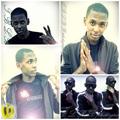 Rap Angolano - Deezy beats-sensação teen de rap beats