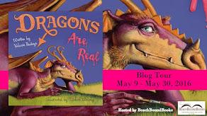 Dragons are Real - 30 May