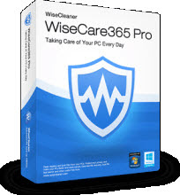 Wise Care 365 Pro 3.88 Build 347  [UL-RG-UD]