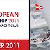 Δυνατοί άνεμοι στο STAR EUROPEAN CHAMPIONSHIP στο Δουβλίνο δυσκολεύουν τους αγώνες