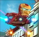 Iron Man Lego Adventure