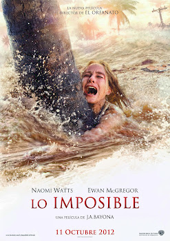 Ver Película Lo Imposible Online Gratis (2012)