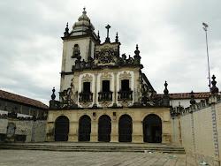 JOÃO PESSOA CENTRO HISTÓRICO / FORTALEZA SANTA CATARINA